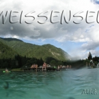 Weissensee, Aug. 2009